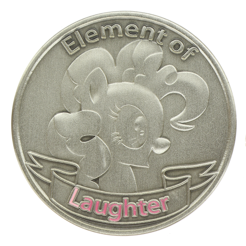 Quality Body Shop >> Pinkie Pie/Element of Laughter on Storenvy