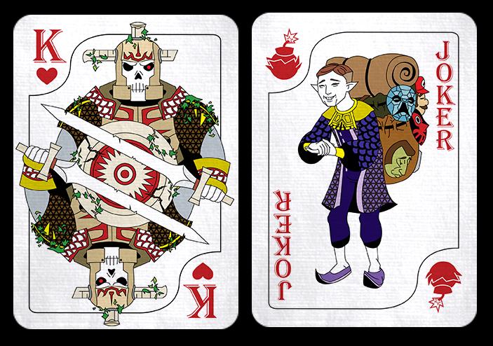 Bonus Royal Card Plus
