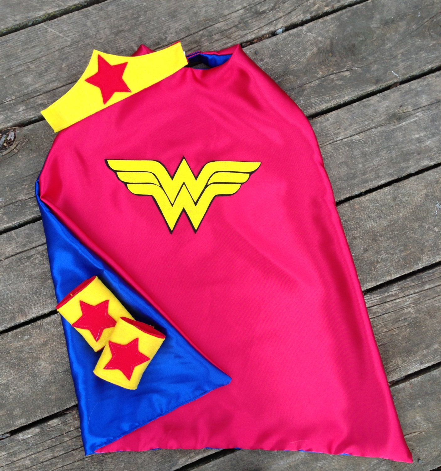 American girl wonder woman outfit-3721