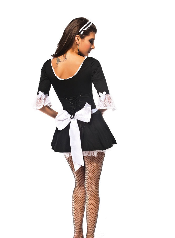 Victorian maid costume lc8530 3 small  sc 1 st  Storenvy & Maid For Fun French Maid Costume on Storenvy