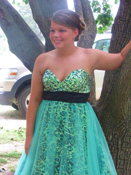 acedc43b7d0c Gently Used Prom Dress · Little Shop of Awesome · Online Store ...