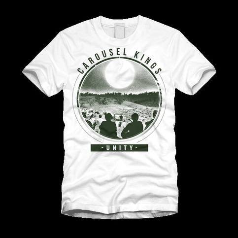 Carousel Kings Unity Shirt 183 Ci Records 183 Online Store