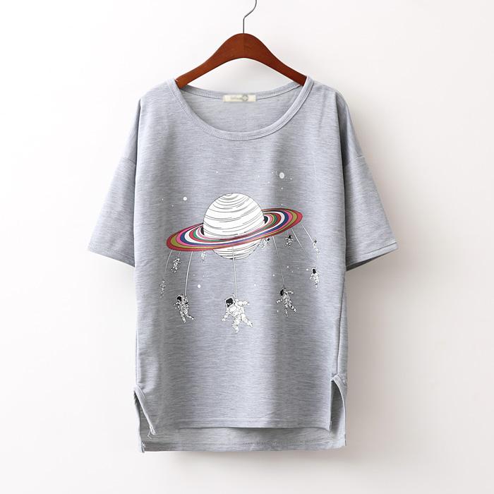 astronaut space t shirt - photo #30