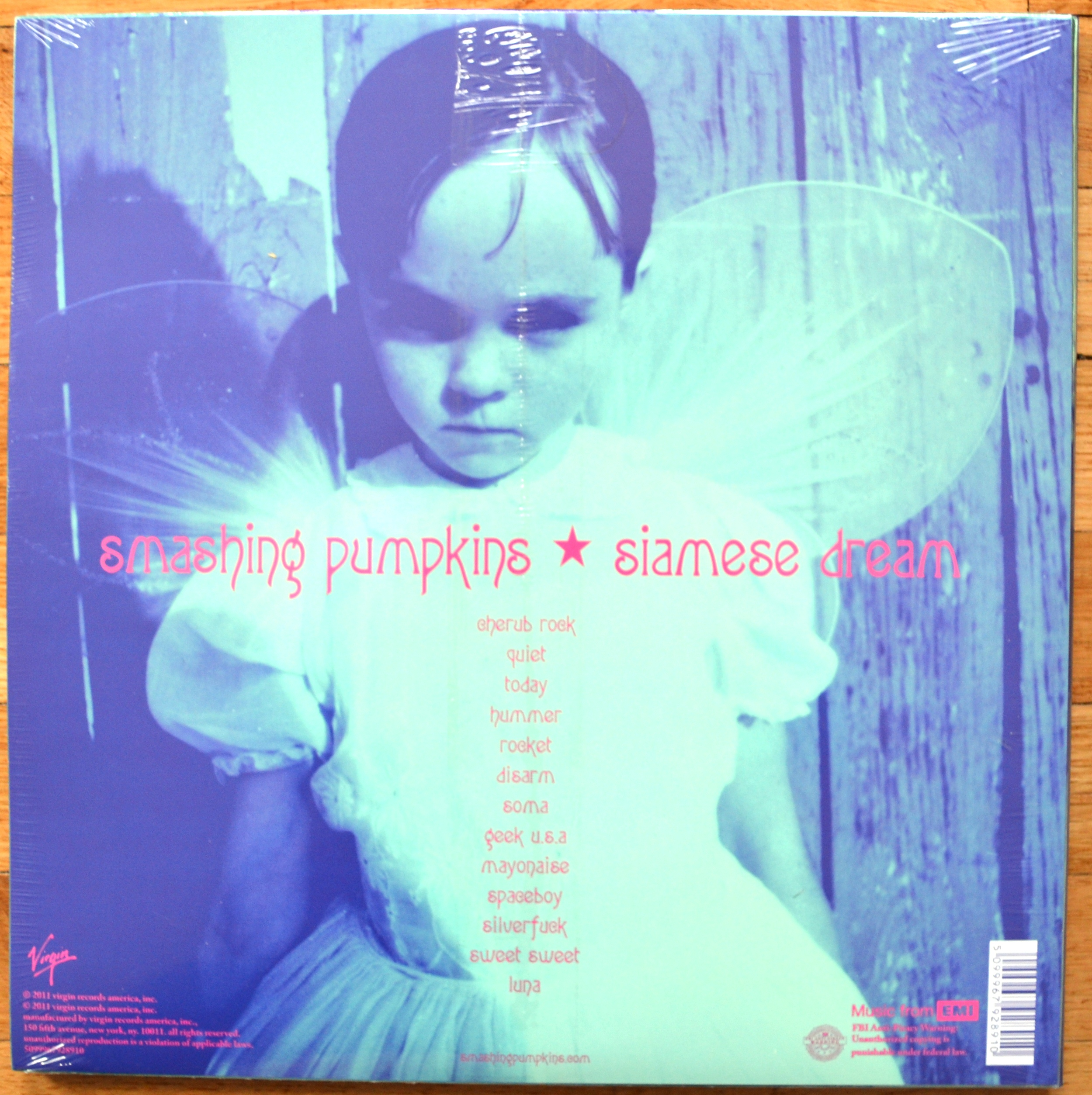 smashing pumpkins siamese dream vinyl lp on storenvy