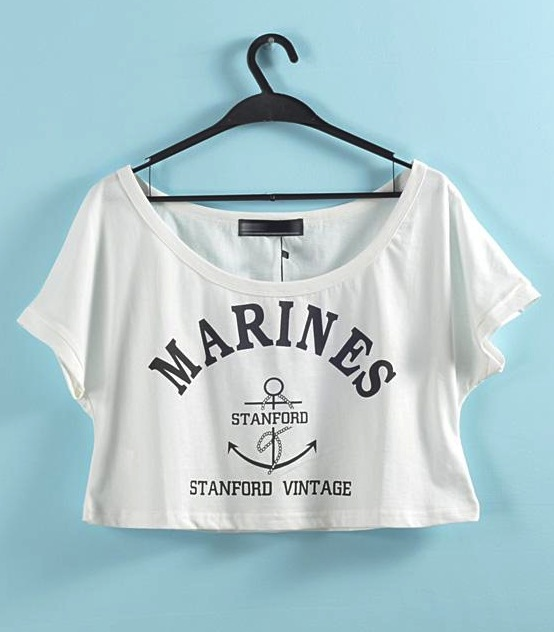2b9c75f20 SHOPBOP - Graphic Tees FASTEST FREE SHIPPING WORLDWIDE on Graphic Tees &  FREE EASY RETURNS. Crop Tops ...