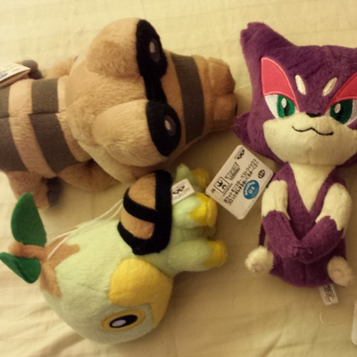 pokemon pecha berry plush - photo #5