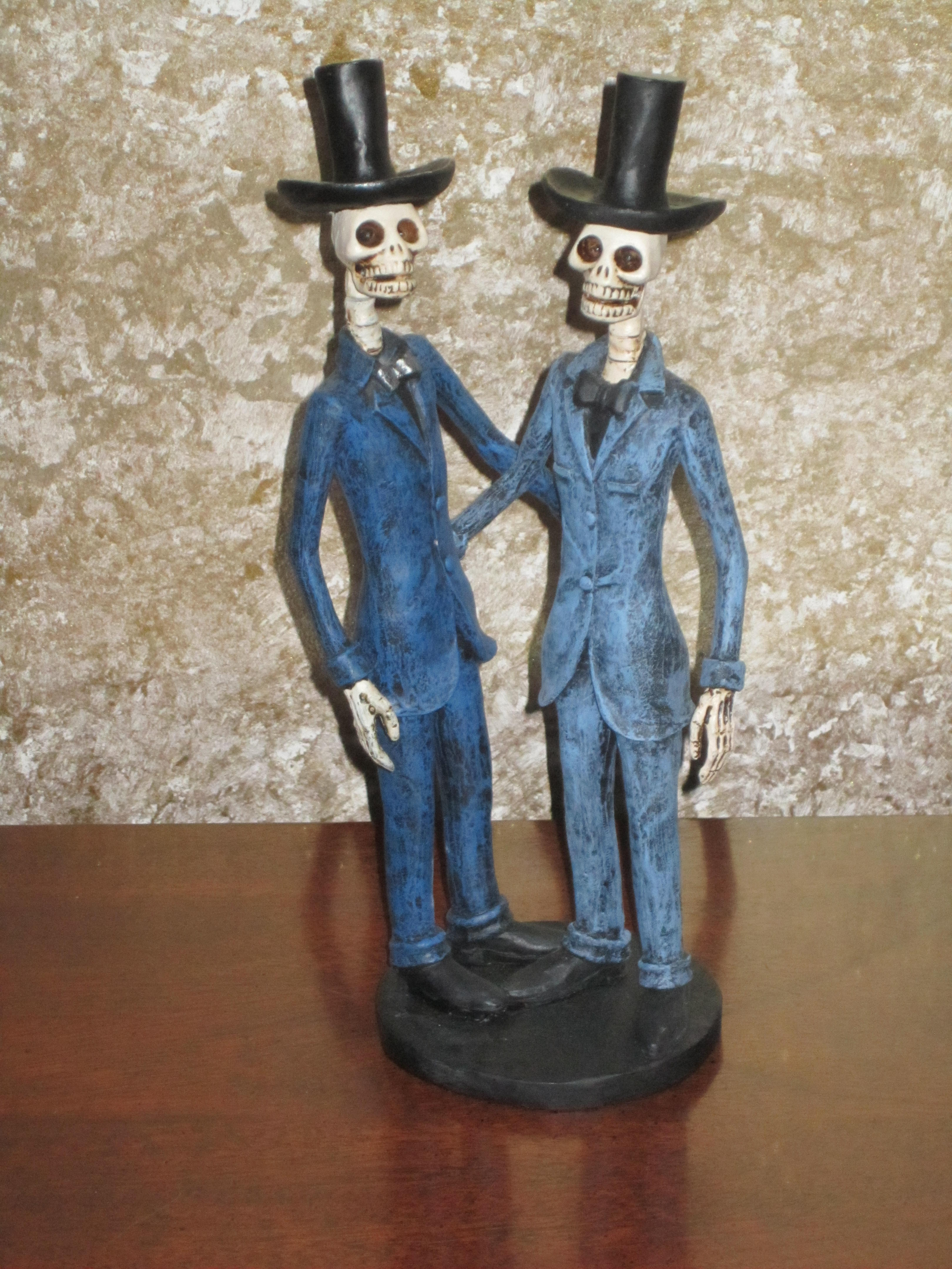 Gay Day of the Dead