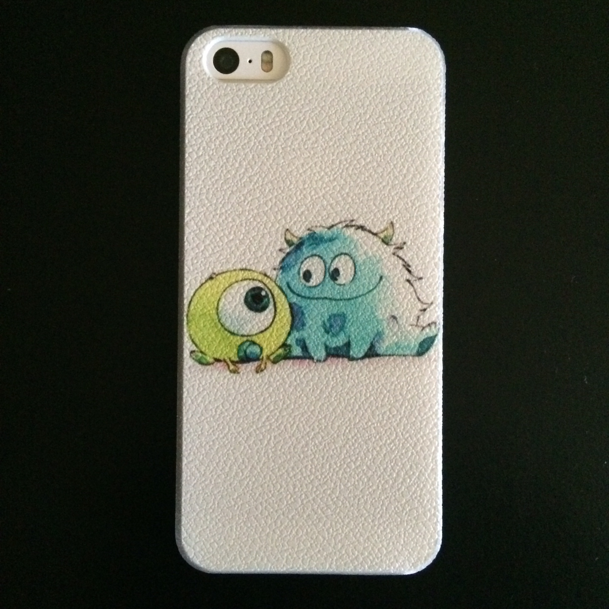 Adorable Baby Monsters Inc Case For Iphone 5 5s Sold By Simply On Storenvy