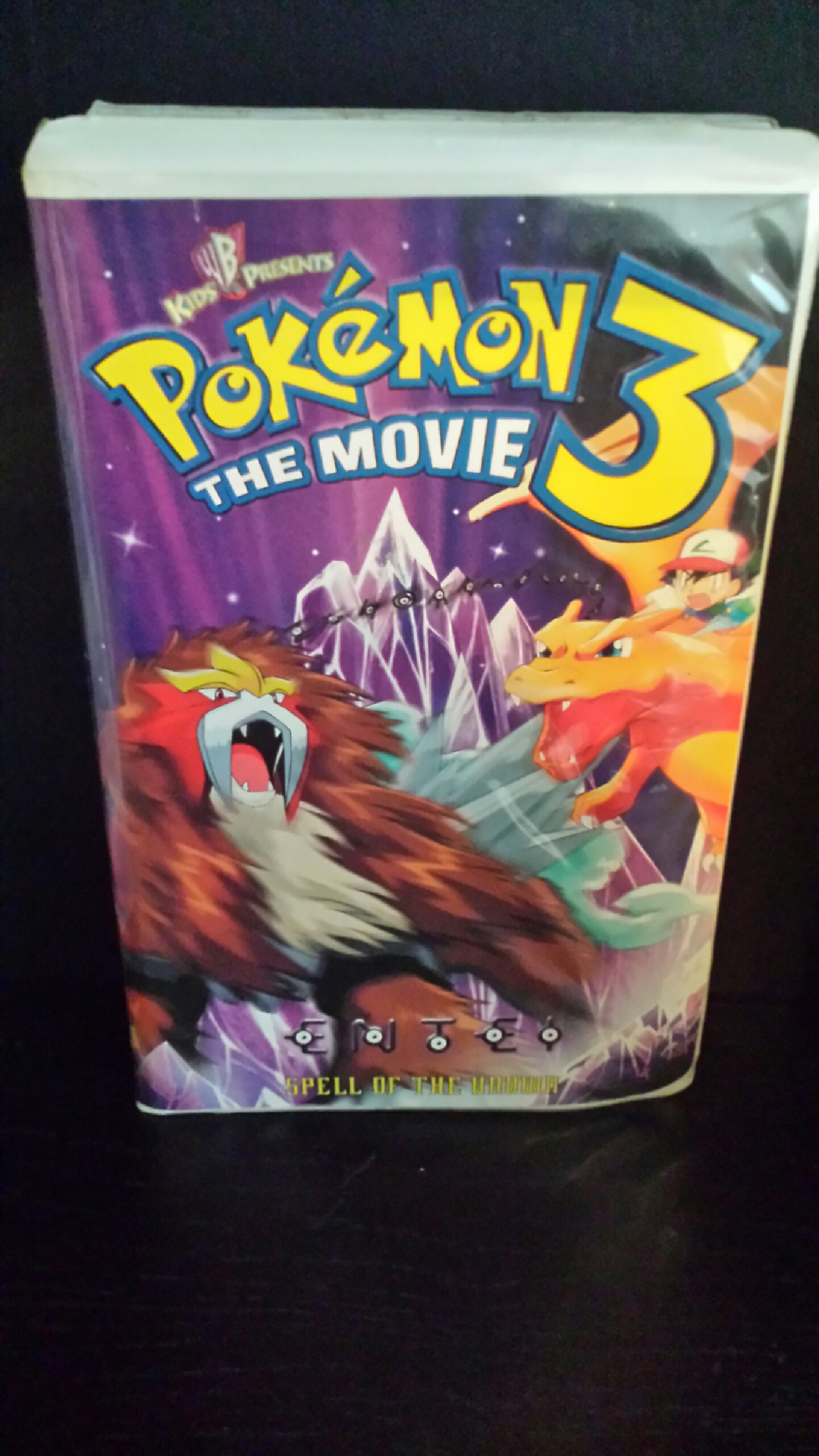 pokemon spell of the unknown full movie hd
