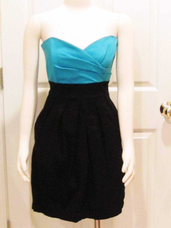 Teen Dress Teen Clothing Party Dress Womens Dress Ladies Dress Date Night  Turquoise Dress Little Black 3f86737e9