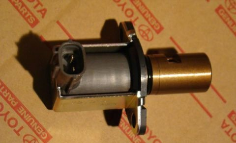 Toyota AE101 - Genuine 4AGE 20v Blacktop and Silvertop (AE111 AE101) VVT  Solenoid from Saxacarparts