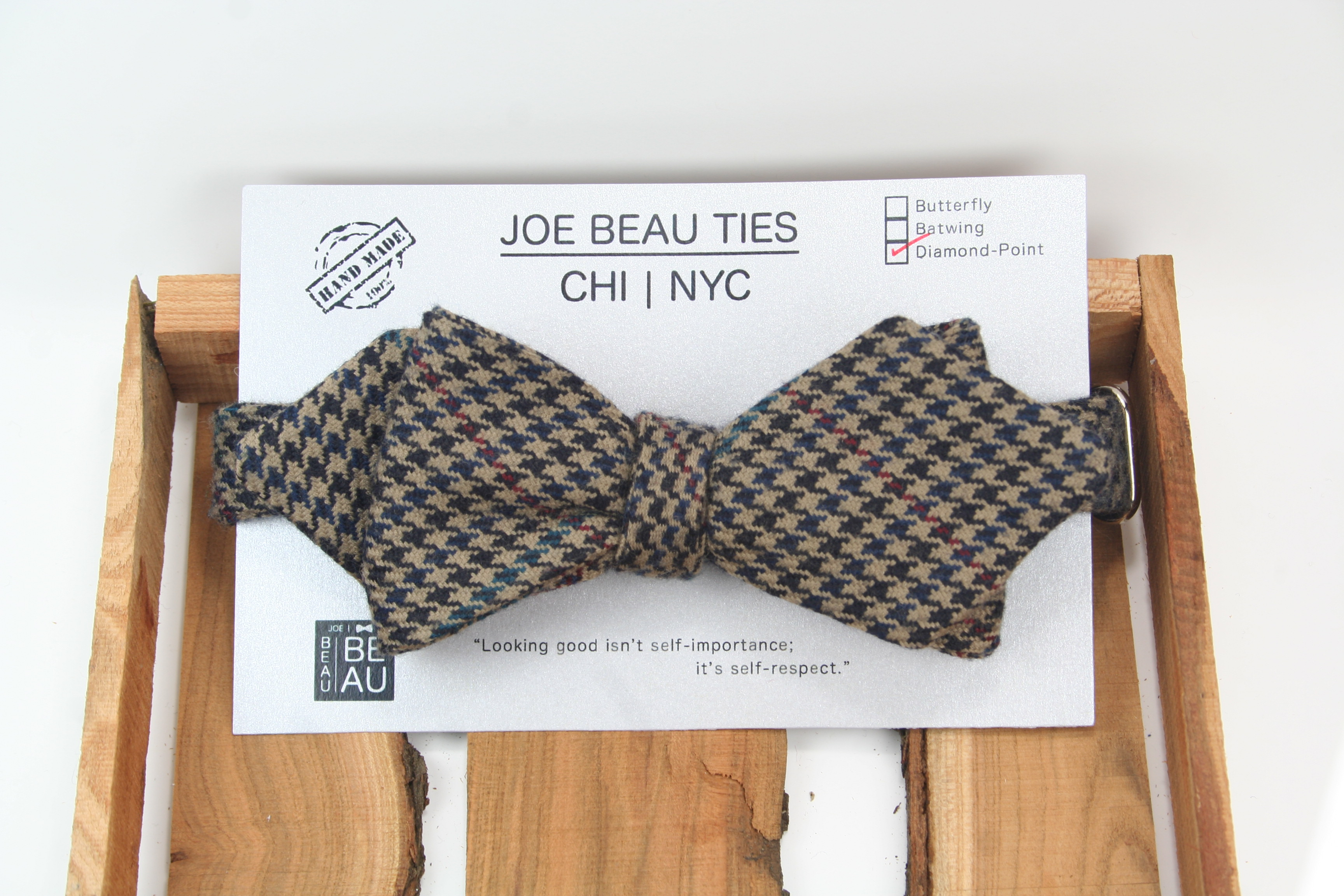 Bowtie Pattern Best Design Ideas