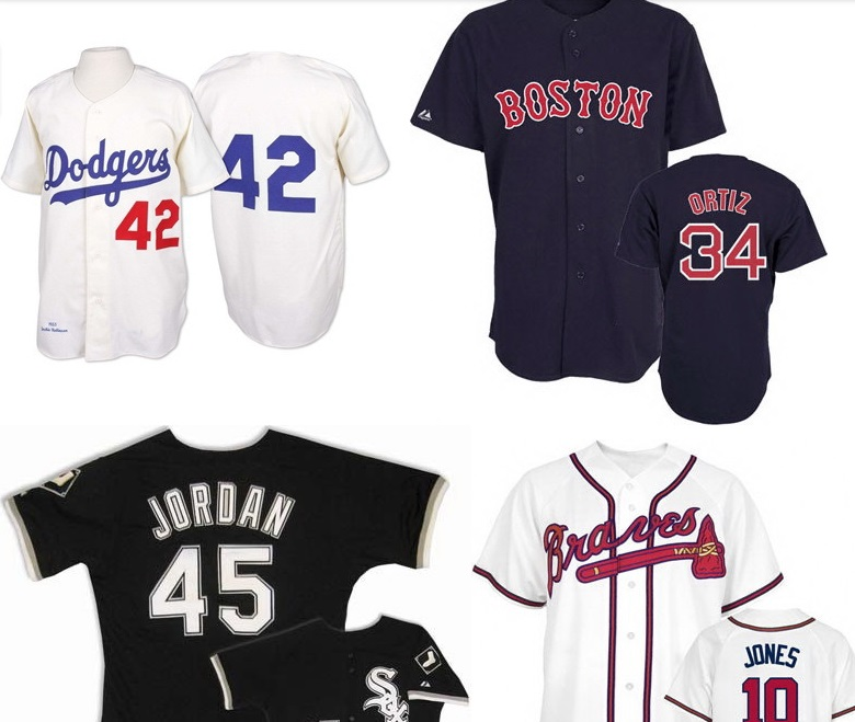 big sale f60ea 9ce6f Boston Red Sox Jon Lester Red Jerseys Baseball Jerseys sold by Qualitywise1