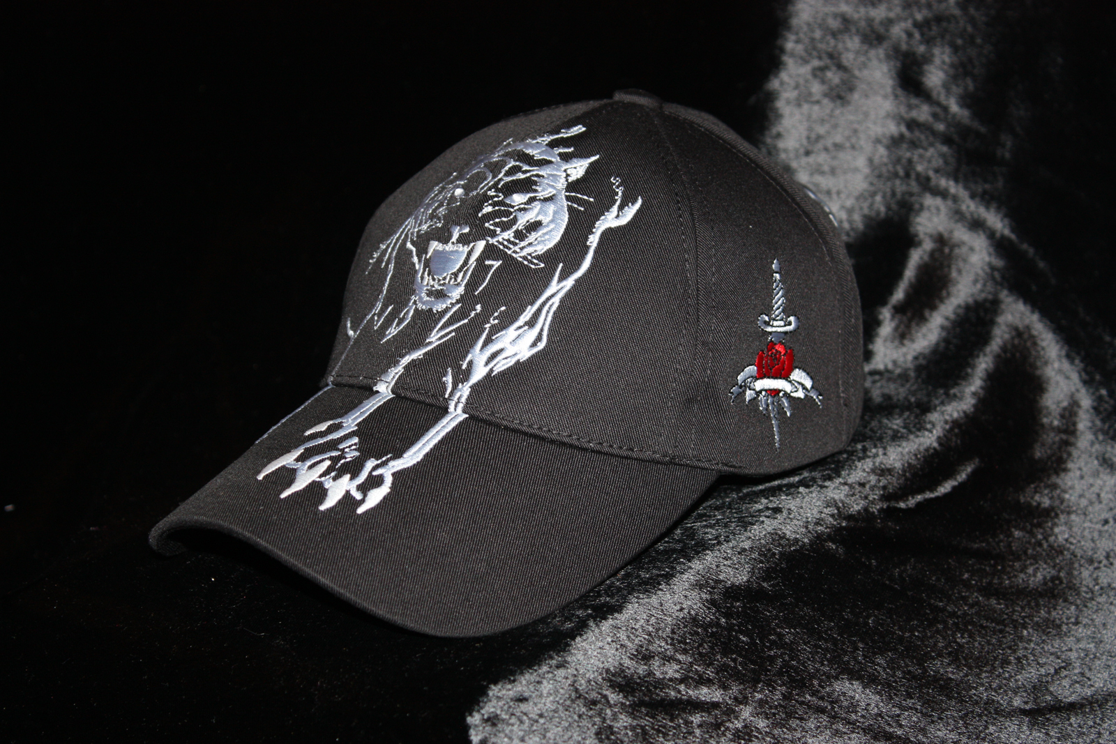 best website 6fcf5 1689a Black 20panther 20glam 20rock 20 20 20 20black 20cotton 20 20front original
