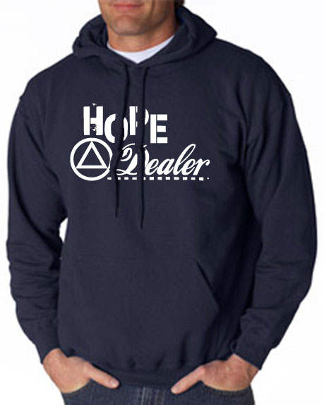 Aa Hope Dealer Hoodie Sweatshirt On Storenvy
