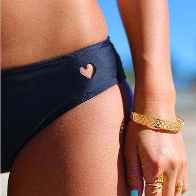 Brazilian bikini laser cut simply matchless