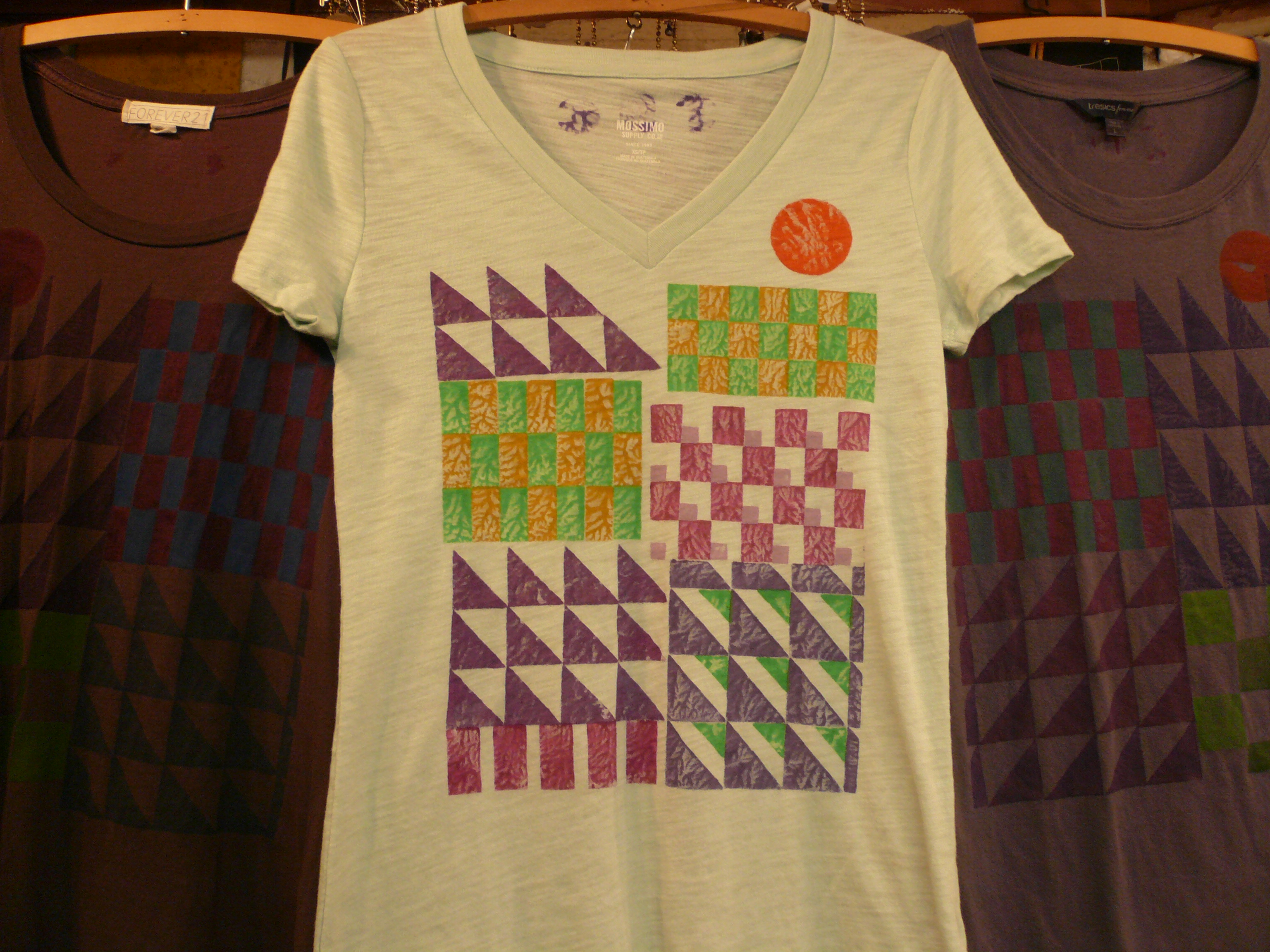 Mossimo Supply Co Womens Shirts
