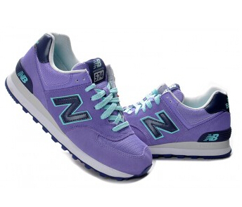 promo code 92667 df6bb Customer feedback for this store 0 past orders · 0 customer ratings.  Details  Shipping   FAQs. New Balance 574 Womens NB WL574PNT Purple White  ...
