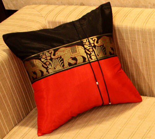 Interesting asian pillow covers think