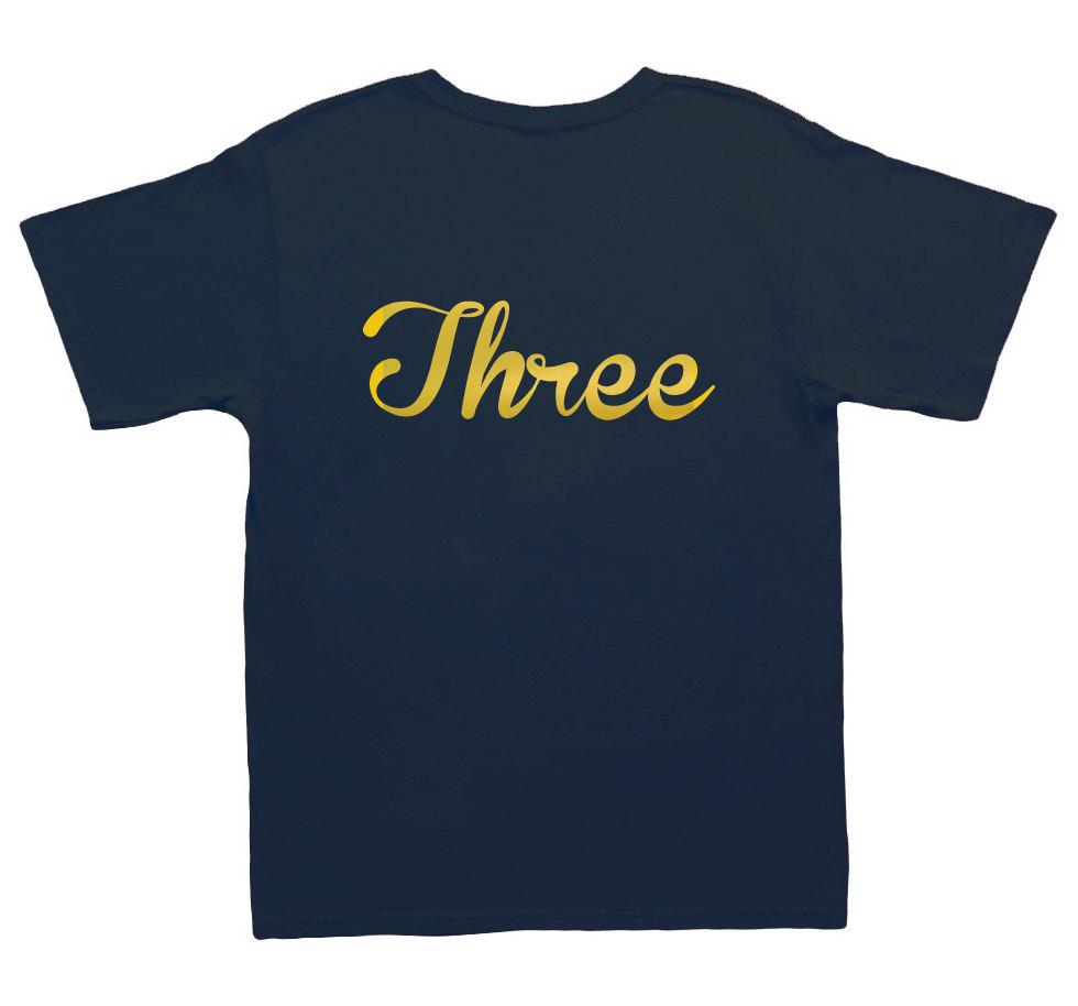 925d64de First birthday shirt Birthday Shirt Gold Number Shirt Birthday Boy ...