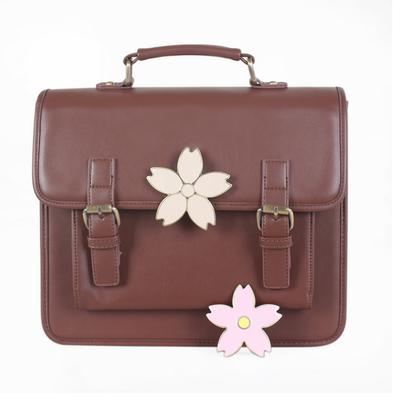 Cute Cherry Blossom Backpack Bag 183 Women Fashion 183 Online
