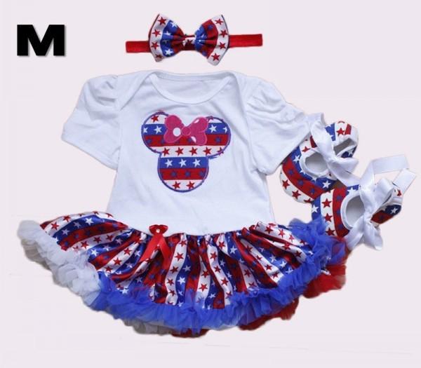 238a42e23e6 July 4th Baby Outfit