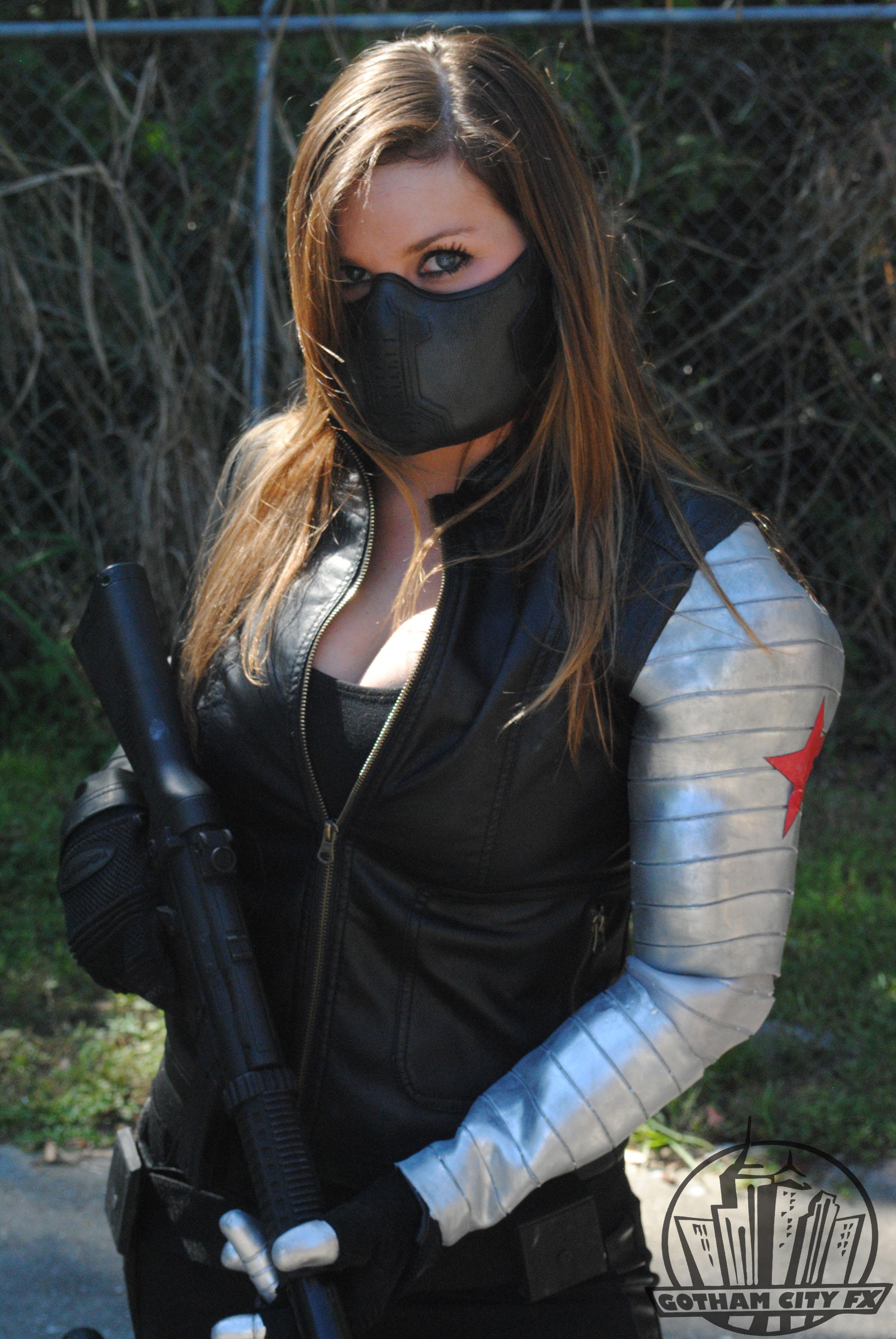 Buy female captain america mask > 58% off!