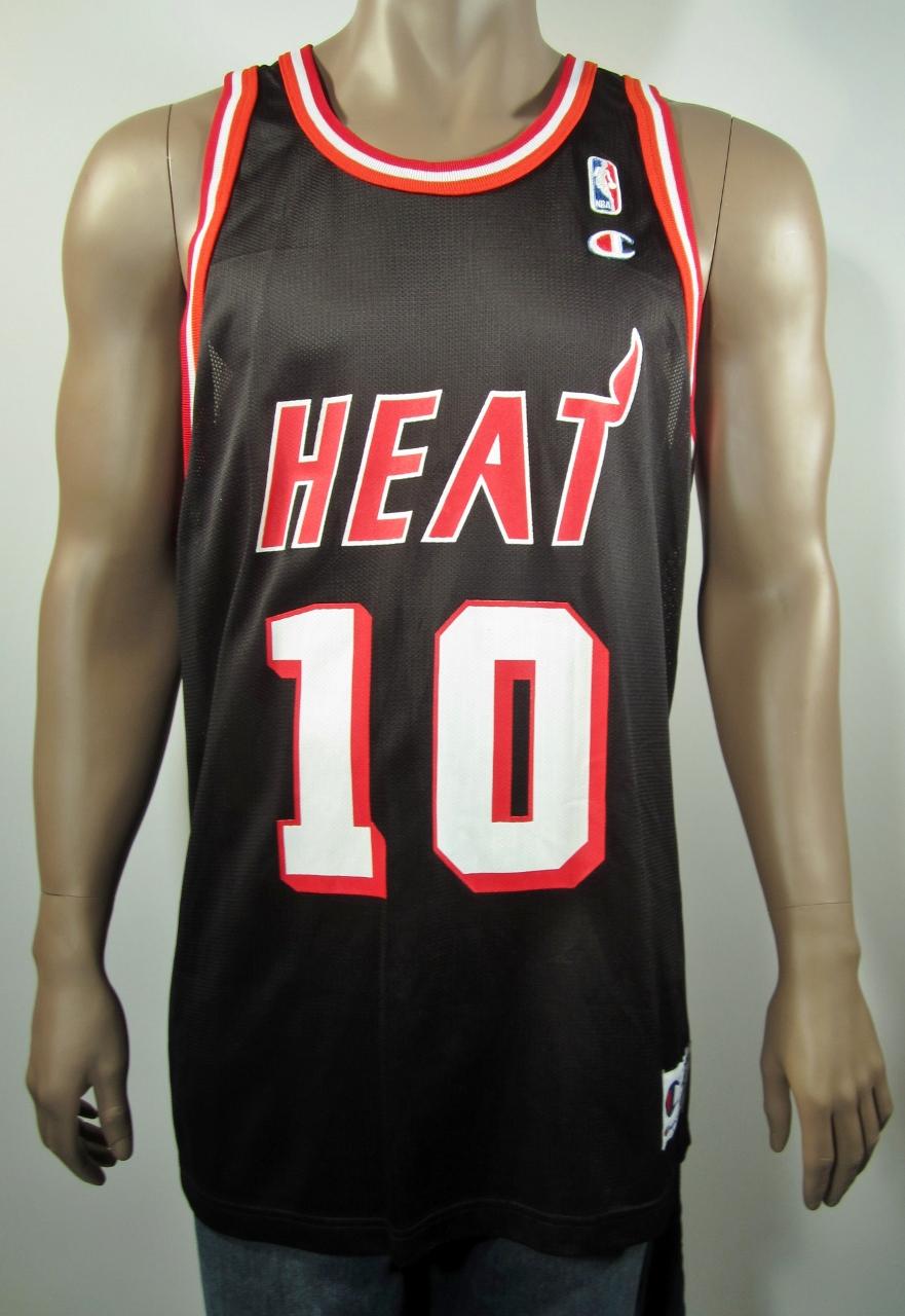 new products 0b7fb 99048 Tim Hardaway Miami Heat Champion Jersey 48 NWT from DFRNSH8