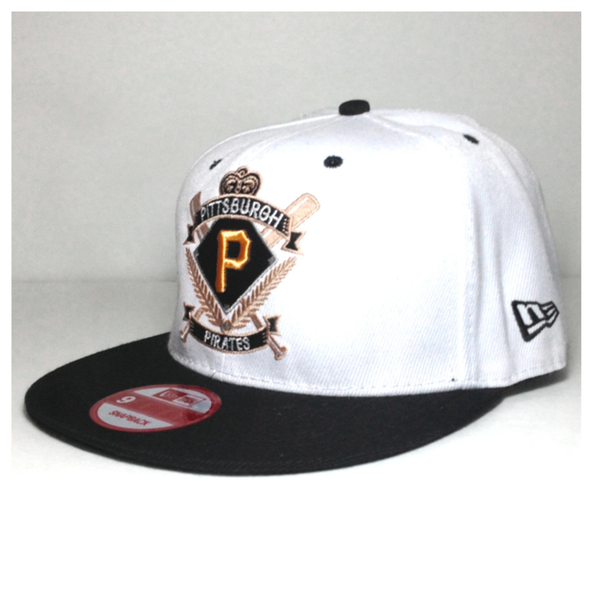 ad3c61e51de 002 MLB Pittsburgh Pirates Snapback · Tiger s Discount Store ...
