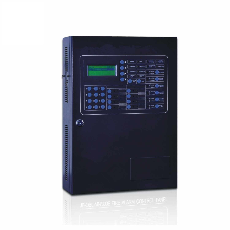 Fire Alarm Control Panel Mn300e 100 Point Addressable Fire