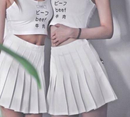 66b61c3f7 Students sweet pleated skirt · Fashion Kawaii [Japan & Korea ...