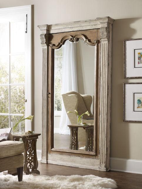 Full Length Mirror Standing