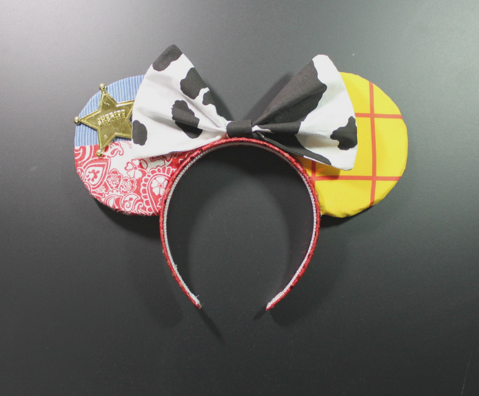 Toy Story Mouse Ears Woody