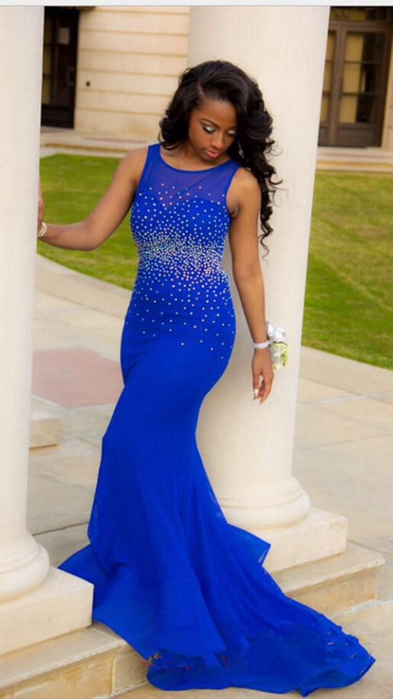 039d0838915 Blue Prom Dresses Mermaid - Gomes Weine AG