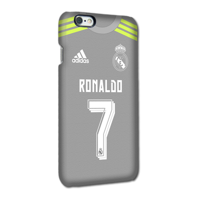 best loved 53c88 746cf ** Real Madrid FC 2015-2016 away mobile case ** sold by Birdayman Store  International