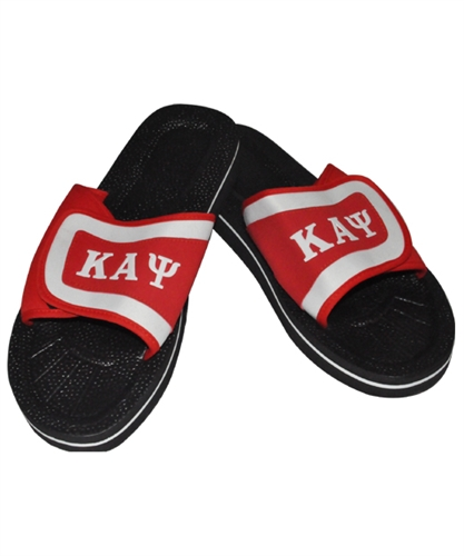 eb4cbf68 Kappa Slippers · Greek CertiPHIed Apparel · Online Store Powered by ...