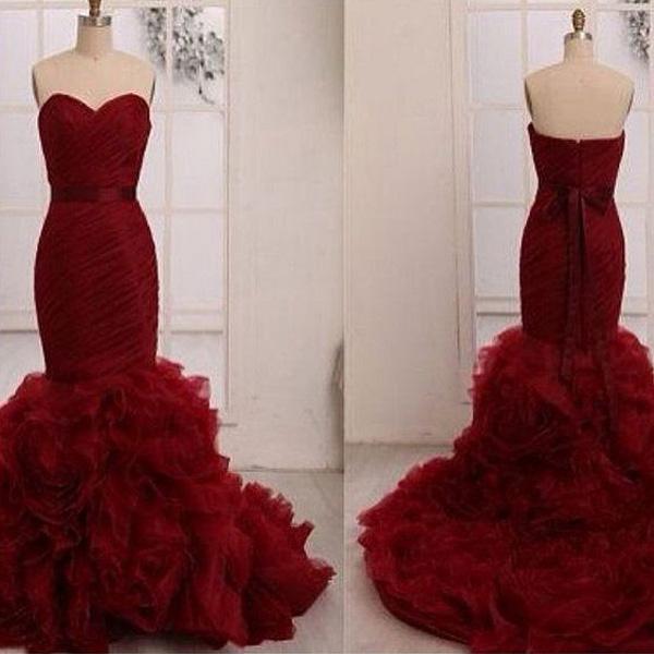 6b60736b86b burgundy prom dresses