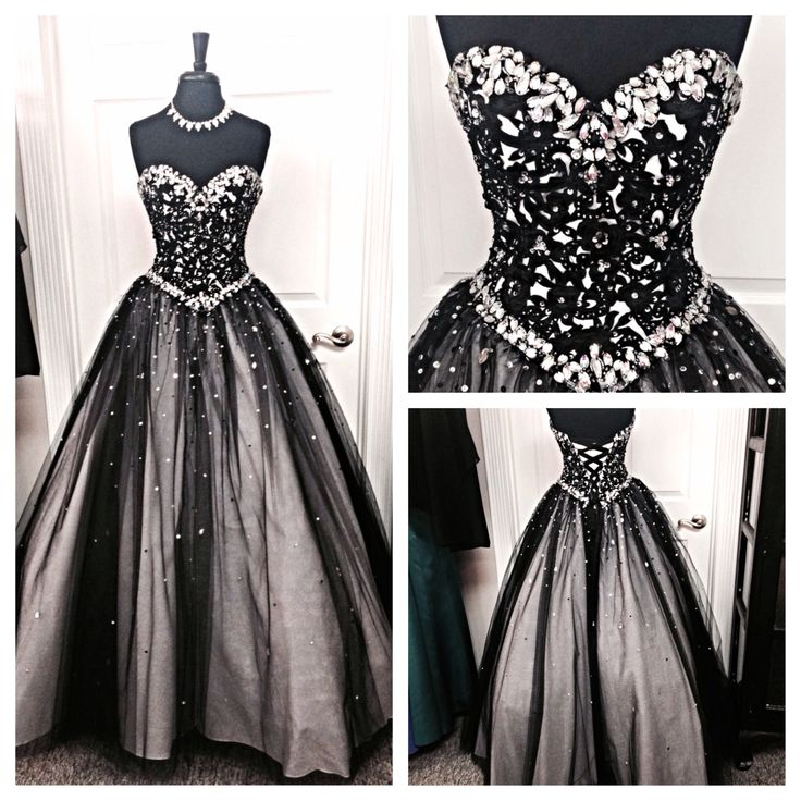 Back Up Long Ball Gowns Prom Dresses,Modest Evening Dresses ...