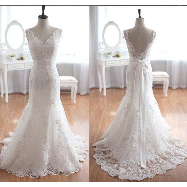 26e081afd9 classy wedding Dresses