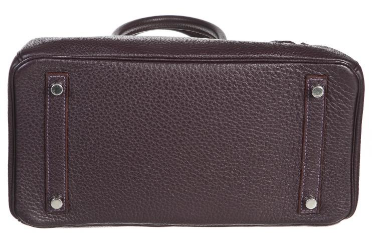 2dc2f767b4 Hermes Birkin Inspired Faux Handbag 35 · KaloniesKloset · Online ...