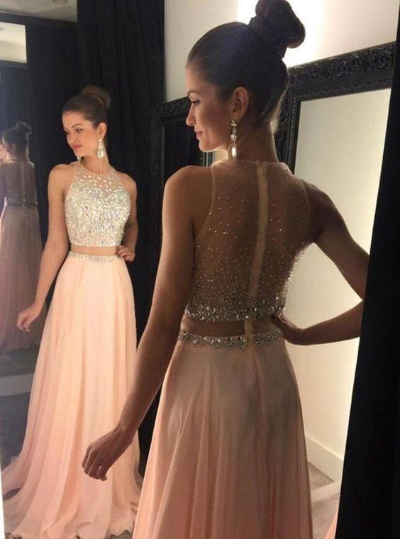 Sexy Evening Prom Dresses