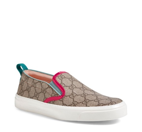 New Gucci Slip On Sneakers SS 16 · StyleAndBeauty · Online Store Powered by Storenvy