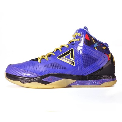 Tony Parker New Peak Shoes