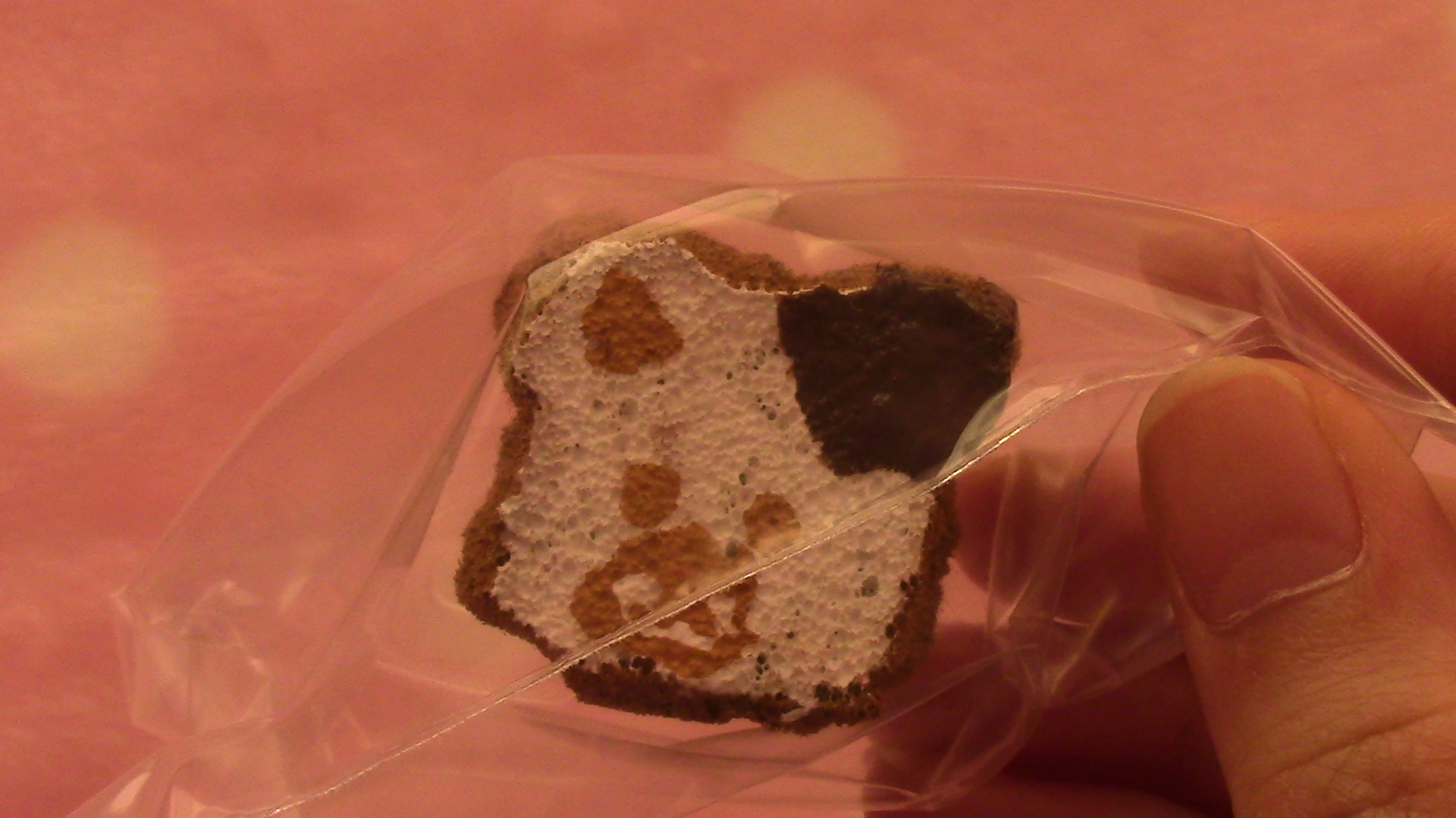 Homemade Mini Rilakkuma Loaf Squishy on Storenvy