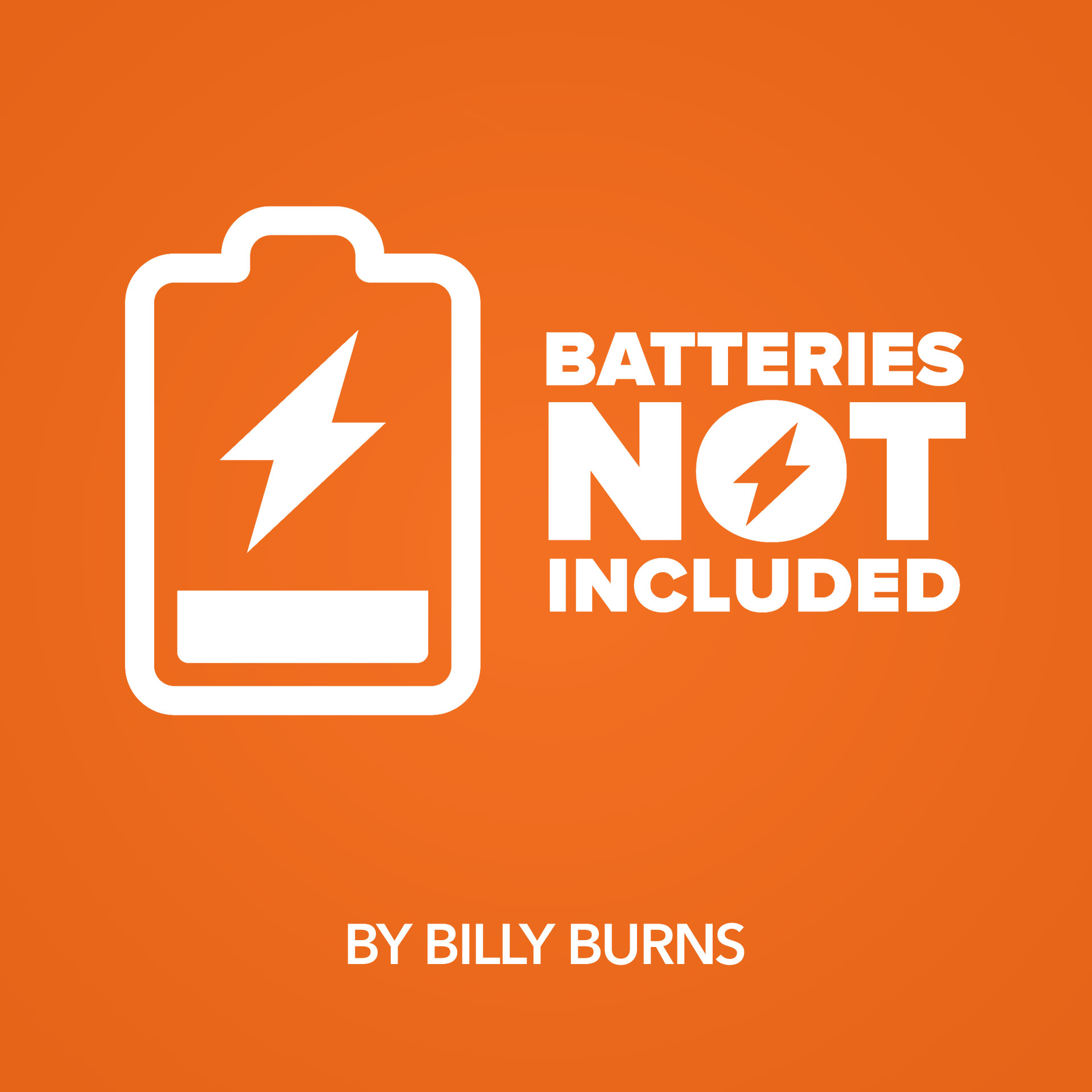 Batteries Not Included - 5-Week Curriculum Download from Billy Burns  Ministries