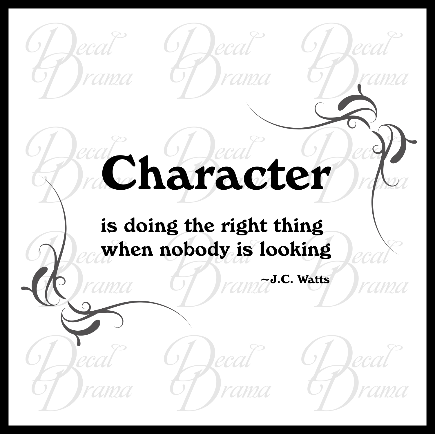 what defines character The only problem with plato's ideal of good character is that everything one does, for good or ill, leaves its mark on everyone involved, in turn affecting everyone they are involved with.