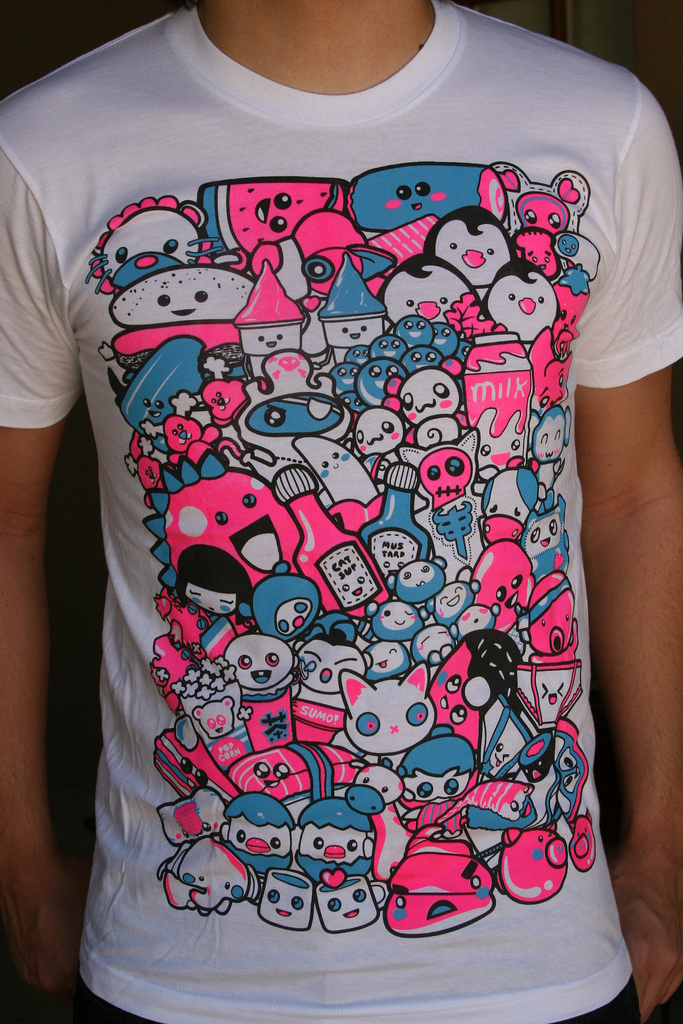 The Ultimate Cute Shirt · Go Ape Shirts · Online Store ...
