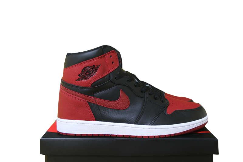 Nike Air Jordan 1 Rétro Haute Og Kush Blanc