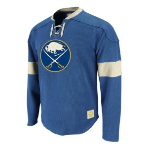 outlet store 8dcc1 d33c0 Buffalo Sabres Retro Sport Jersey by Reebok from Little Critters Country  Store