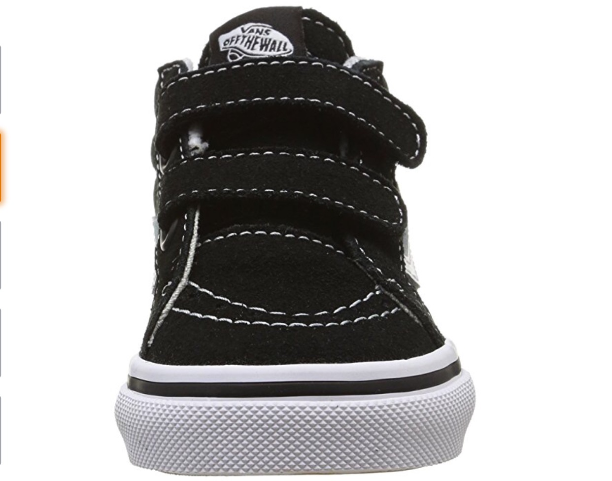 153a8b90b50 Vans Toddler Sk8-Mid Reissue V Skate Shoe on Storenvy